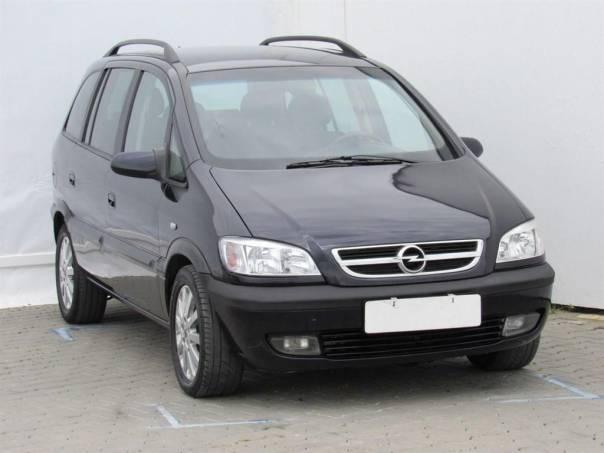 Opel Zafira  2.2 DTi, foto 1 Auto – moto , Automobily | spěcháto.cz - bazar, inzerce zdarma