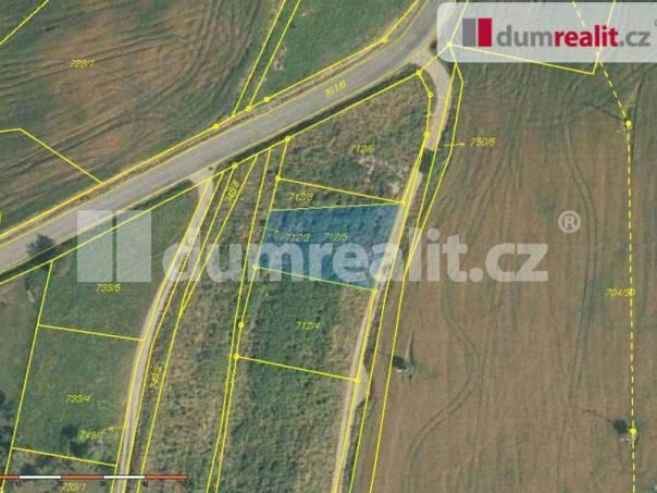 Prodej pozemku, Vrcovice, foto 1 Reality, Pozemky | spěcháto.cz - bazar, inzerce