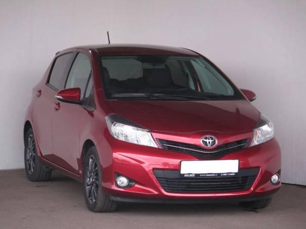 Toyota Yaris 1.33 Dual VVT-i, foto 1 Auto – moto , Automobily | spěcháto.cz - bazar, inzerce zdarma