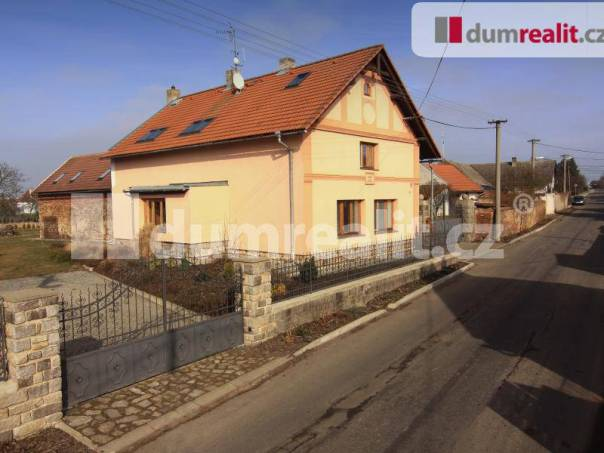 Prodej domu, Vitice, foto 1 Reality, Domy na prodej   spěcháto.cz - bazar, inzerce