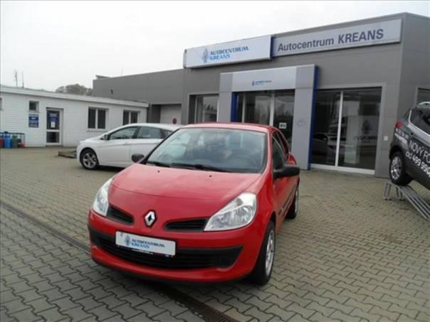 Renault Clio 1,5 dCi, foto 1 Auto – moto , Automobily | spěcháto.cz - bazar, inzerce zdarma