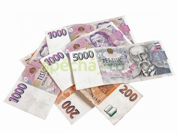 Rychla půjčka bankomat