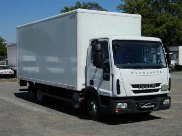 Eurocargo 75E16 skříň EURO 5, foto 1 Užitkové a nákladní vozy, Nad 7,5 t | spěcháto.cz - bazar, inzerce zdarma