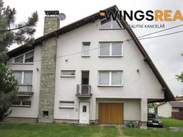 Prodej domu, Rychvald, foto 1 Reality, Domy na prodej | spěcháto.cz - bazar, inzerce