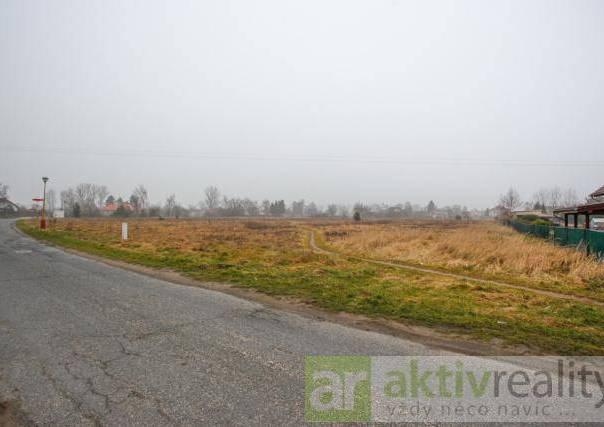 Prodej pozemku, Tišice - Chrást, foto 1 Reality, Pozemky | spěcháto.cz - bazar, inzerce