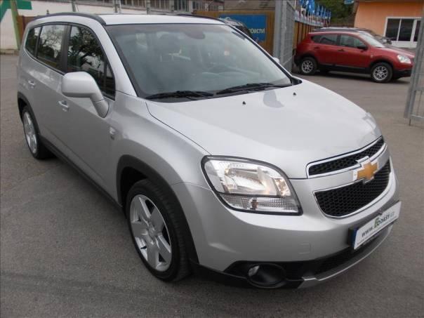 Chevrolet  1,8   LT+ ČR 1. MAJITEL, foto 1 Auto – moto , Automobily | spěcháto.cz - bazar, inzerce zdarma