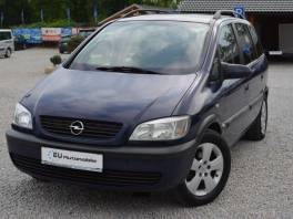 Opel Zafira 1.6 16V EKO zaplacen
