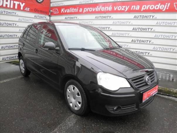 Volkswagen Polo 1.2 i,KLIMA,TOP STAV, foto 1 Auto – moto , Automobily | spěcháto.cz - bazar, inzerce zdarma