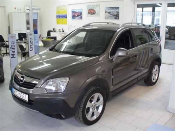 Opel Antara 2,0 CDTi Enjoy, foto 1 Auto – moto , Automobily | spěcháto.cz - bazar, inzerce zdarma