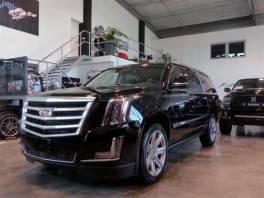 Cadillac Escalade Premium ESV 2015 8rych
