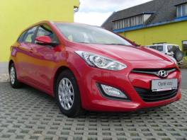 Hyundai i30 1.6 CRDi ZARUKA do 11/2017 model201