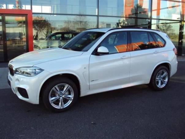 BMW X5 xDrive30d NOVÝ MODEL SKLADEM, foto 1 Auto – moto , Automobily | spěcháto.cz - bazar, inzerce zdarma