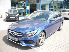 Mercedes-Benz Třída C C 220 BlueTEC T AMG Styling , Auto – moto , Automobily  | spěcháto.cz - bazar, inzerce zdarma