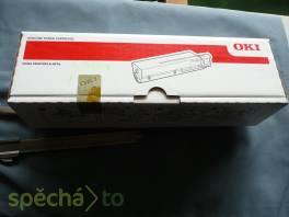 Originál toner OKI44992402 , PC, tablety a příslušenství , Tiskárny, faxy, stroje    spěcháto.cz - bazar, inzerce zdarma