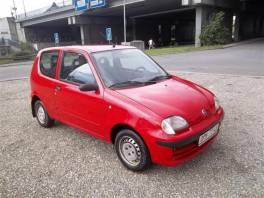 Fiat Seicento 1.1i KOUP.ČR,1.MAJITEL