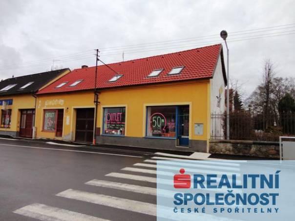 Pronájem kanceláře, Žebrák, foto 1 Reality, Kanceláře | spěcháto.cz - bazar, inzerce