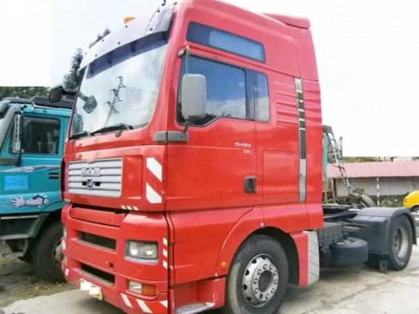 MAN  18.410 ADR3 problem, foto 1 Užitkové a nákladní vozy, Nad 7,5 t | spěcháto.cz - bazar, inzerce zdarma