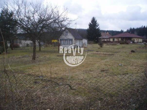 Prodej pozemku, Jihlava - Červený Kříž, foto 1 Reality, Pozemky | spěcháto.cz - bazar, inzerce