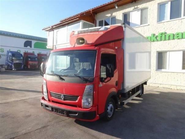 MAXITY 130.35, pojazdná predajňa na mäso, EURO 4&g, foto 1 Užitkové a nákladní vozy, Nad 7,5 t | spěcháto.cz - bazar, inzerce zdarma
