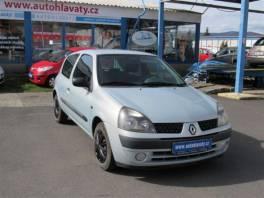 Renault Clio 1.2 i , Auto – moto , Automobily  | spěcháto.cz - bazar, inzerce zdarma
