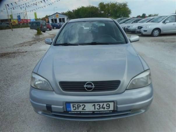 Opel Astra 1.6  74 kW, foto 1 Auto – moto , Automobily | spěcháto.cz - bazar, inzerce zdarma