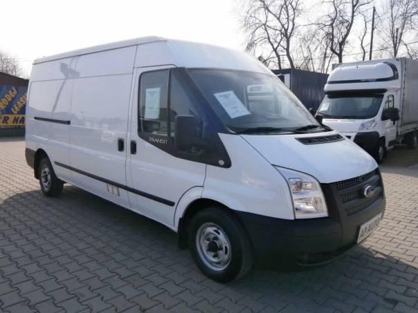 Ford Transit 300L SERVISKA, foto 1 Užitkové a nákladní vozy, Do 7,5 t | spěcháto.cz - bazar, inzerce zdarma