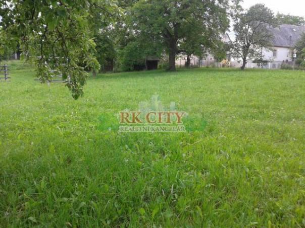 Prodej pozemku, Sosnová, foto 1 Reality, Pozemky | spěcháto.cz - bazar, inzerce