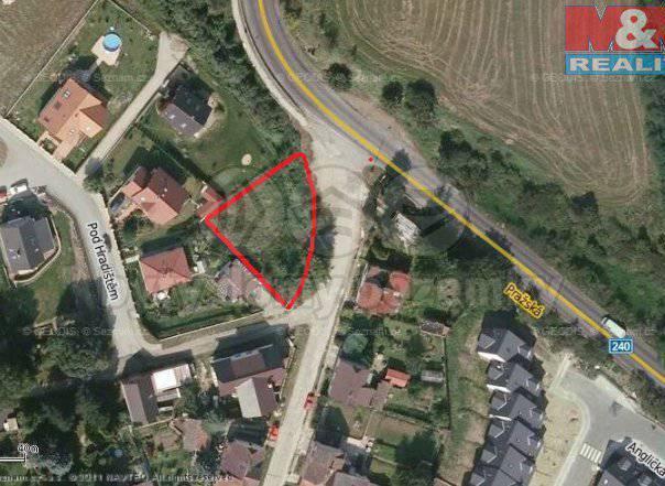 Prodej pozemku, Kralupy nad Vltavou, foto 1 Reality, Pozemky | spěcháto.cz - bazar, inzerce