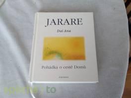 JARARE - pohádka o cestě Domů , Hobby, volný čas, Knihy  | spěcháto.cz - bazar, inzerce zdarma