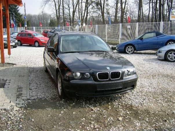 BMW Řada 3 2.0 320 td  AutoWojcik, foto 1 Auto – moto , Automobily | spěcháto.cz - bazar, inzerce zdarma