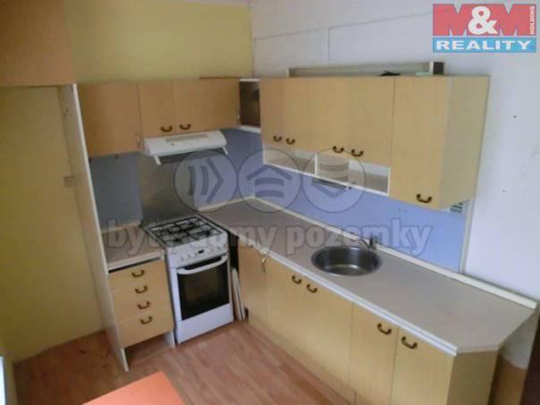 Prodej bytu 3+1, Vimperk, foto 1 Reality, Byty na prodej | spěcháto.cz - bazar, inzerce