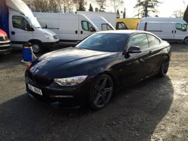 BMW  420d AC SCHNITZER,Harm. cardon, foto 1 Auto – moto , Automobily | spěcháto.cz - bazar, inzerce zdarma