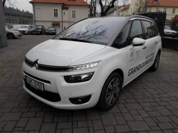 Citroën C4 Picasso GRAND PICASSO 2,0HDI Intesive, foto 1 Auto – moto , Automobily | spěcháto.cz - bazar, inzerce zdarma