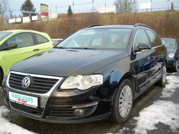 Volkswagen Passat 2.0TDi 103kW klimatronik park. Senzory, foto 1 Auto – moto , Automobily | spěcháto.cz - bazar, inzerce zdarma