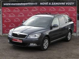 Škoda Octavia 1,6TDi CR+Facelift,31.tkm,Ambi
