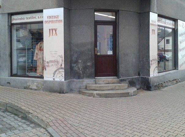 Pronájem nebytového prostoru, Semily, foto 1 Reality, Nebytový prostor | spěcháto.cz - bazar, inzerce