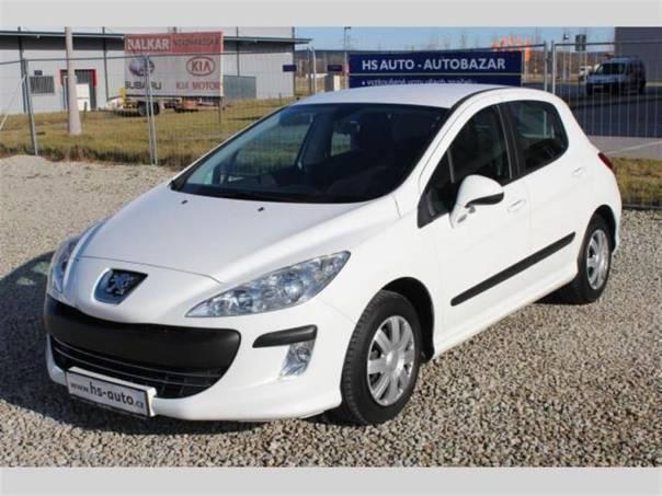 Peugeot 308 CONFORT 1.6 HDi, klima, foto 1 Auto – moto , Automobily | spěcháto.cz - bazar, inzerce zdarma