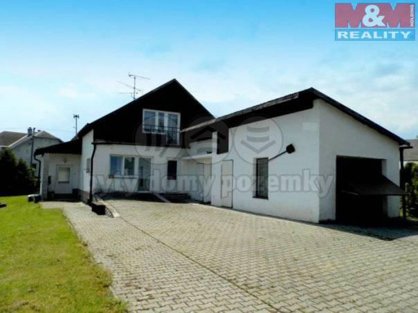 Prodej domu, Slezské Rudoltice, foto 1 Reality, Domy na prodej | spěcháto.cz - bazar, inzerce