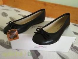 Dívčí balerínky zn. 5 TH Avenue , Pro děti, Dětská obuv   | spěcháto.cz - bazar, inzerce zdarma