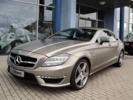 Mercedes-Benz Třída CLS CLS 63 AMG Edition 1 , Auto – moto , Automobily  | spěcháto.cz - bazar, inzerce zdarma