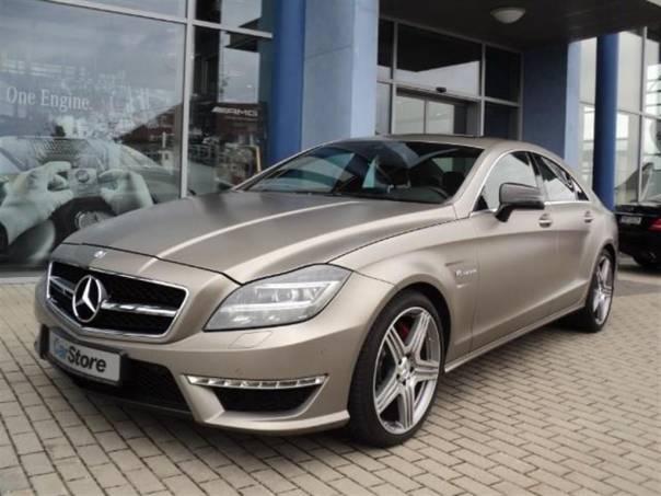 Mercedes-Benz Třída CLS CLS 63 AMG Edition 1, foto 1 Auto – moto , Automobily | spěcháto.cz - bazar, inzerce zdarma