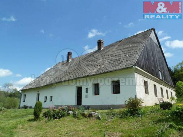 Prodej domu, Červená Voda, foto 1 Reality, Domy na prodej | spěcháto.cz - bazar, inzerce