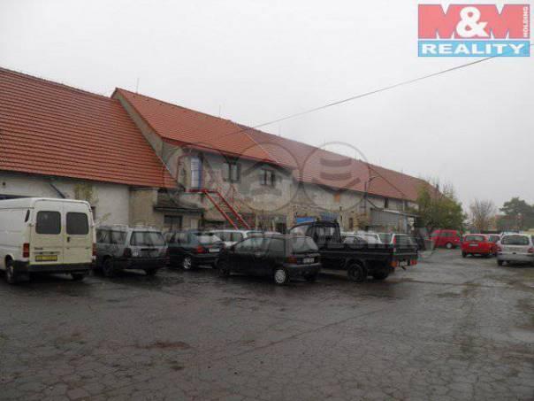Prodej nebytového prostoru, Hovorčovice, foto 1 Reality, Nebytový prostor | spěcháto.cz - bazar, inzerce