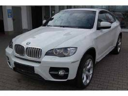 BMW X6 4,4 50i Sportpaket