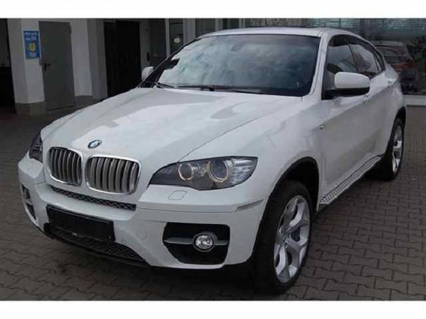 BMW X6 4,4 50i Sportpaket, foto 1 Auto – moto , Automobily   spěcháto.cz - bazar, inzerce zdarma