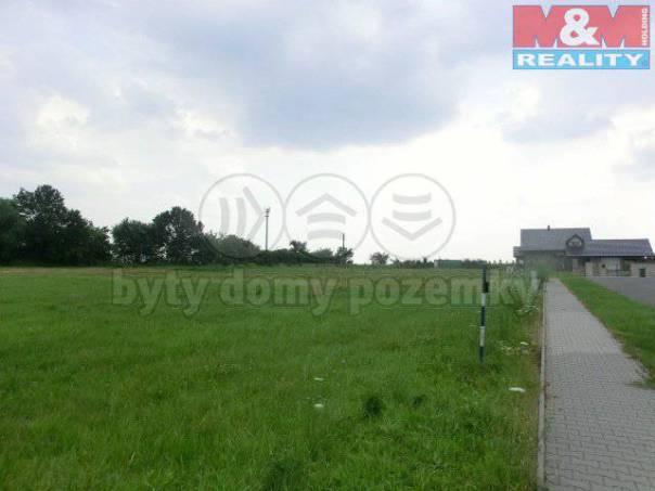 Prodej pozemku, Hladké Životice, foto 1 Reality, Pozemky | spěcháto.cz - bazar, inzerce