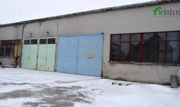 Prodej nebytového prostoru Ostatní, Okříšky, foto 1 Reality, Nebytový prostor | spěcháto.cz - bazar, inzerce