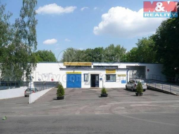 Pronájem garáže, Pardubice, foto 1 Reality, Parkování, garáže | spěcháto.cz - bazar, inzerce
