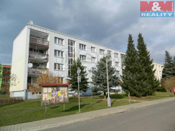 Prodej bytu 3+1, Benešov nad Ploučnicí, foto 1 Reality, Byty na prodej   spěcháto.cz - bazar, inzerce