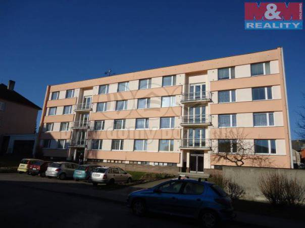 Prodej bytu 2+1, Chotěboř, foto 1 Reality, Byty na prodej | spěcháto.cz - bazar, inzerce